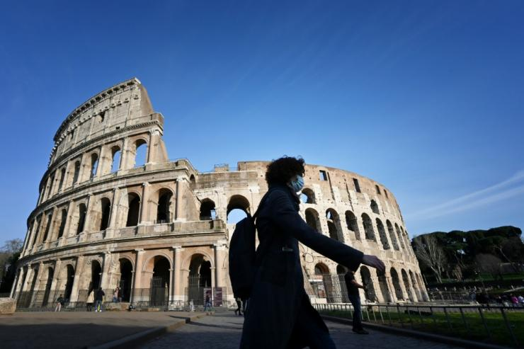 Italy has suffered a massive economic blow following the lockdown and is eager to get the tourists back in the country