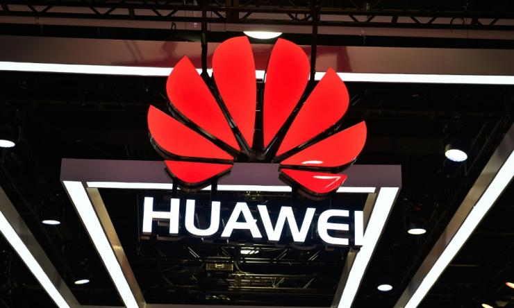 Huawei only won the contract to be a provider for a smaller, local network system