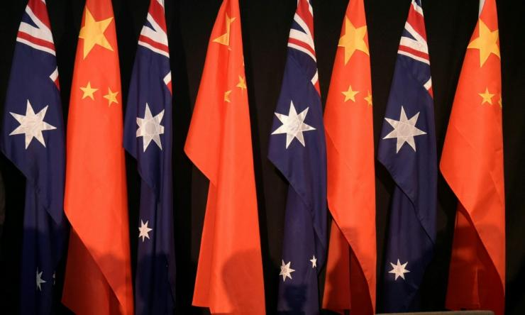 Hostage Diplomacy: Australians Warned of Possible 'Arbitrary Detention' in China