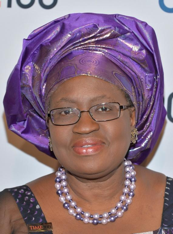 If selected, Okonjo-Iweala would be the first African in the job
