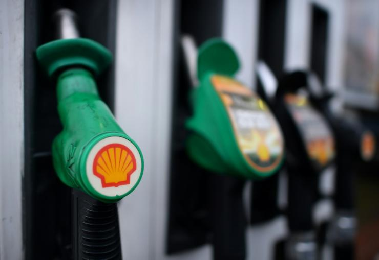 Oil firms like Shell are booking massive losses as lower oil prices force them to reduce the value of their assets