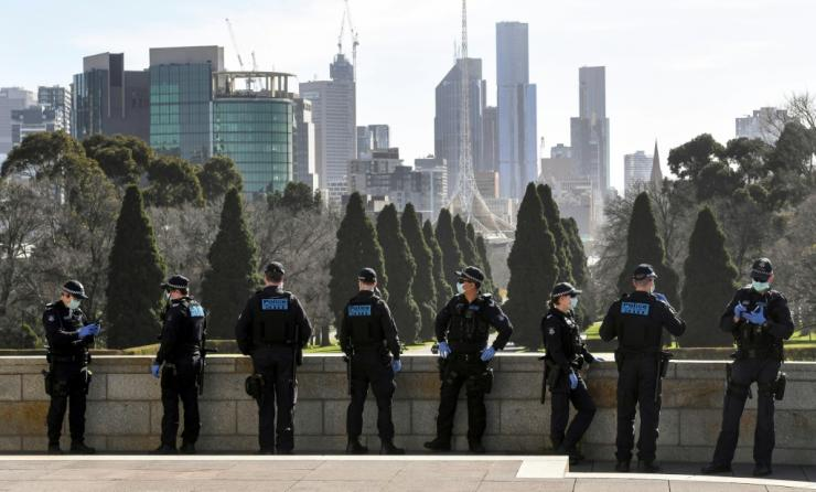 A spike in new cases has forced Victoria state in Australia to reimpose lockdown measures, including a night-time curfew in Melbourne