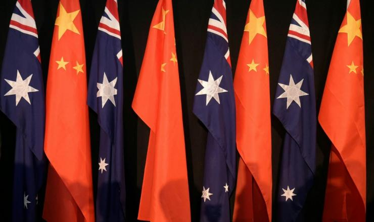 China's envoy to Australia accused Canberra of betrayal over calls for an international probe into the origins of the coronavirus