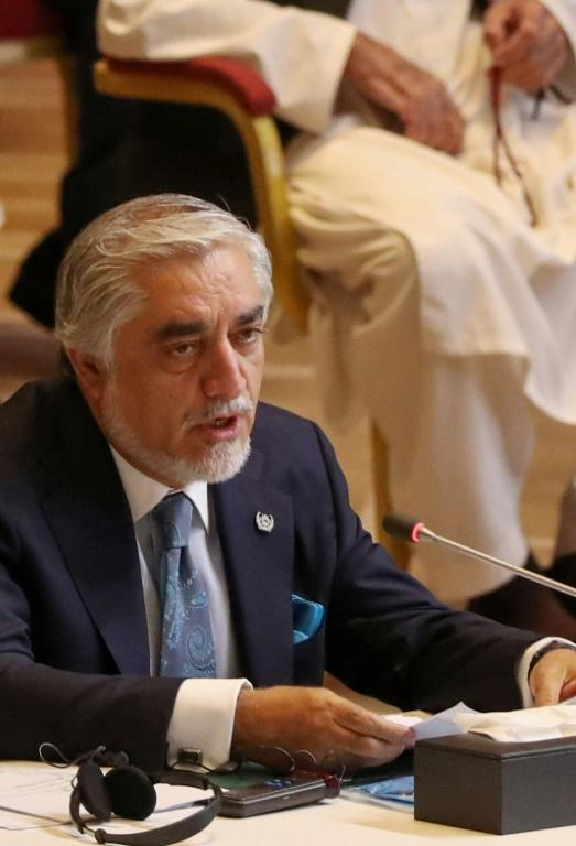 Abdullah Abdullah, head of the Afghan government's peace team, suggested to AFP that the Taliban could offer a truce in exchange for the release of more of their jailed fighters