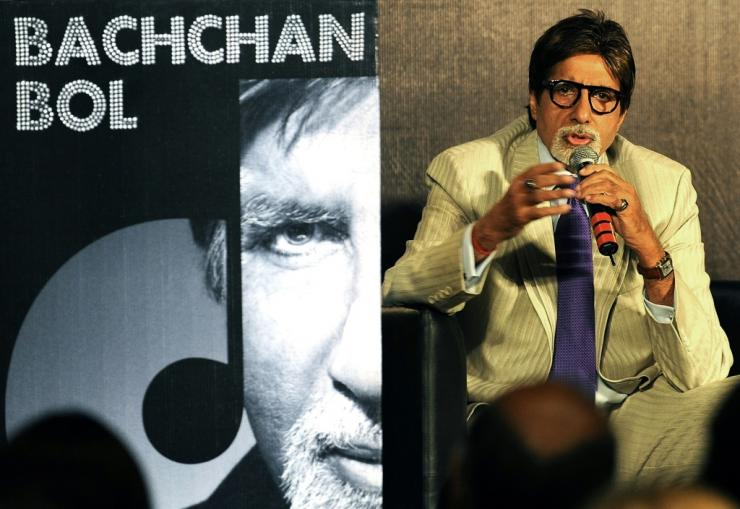 Bollywood superstar Amitabh Bachchan will be the first Indian celebrity to lend his voice to Amazon's Alexa digital assistant starting next year