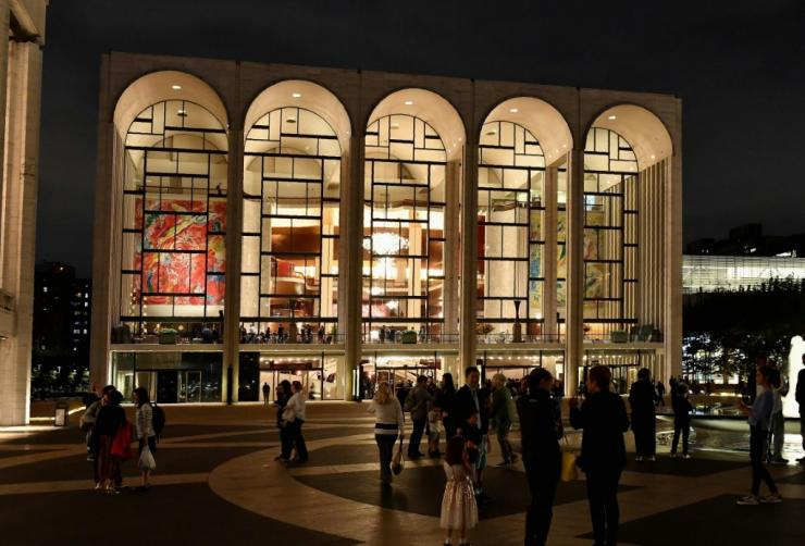 The coronavirus pandemic has the renowned Metropolitan Opera suffering one of its worst crises in its 137-year history