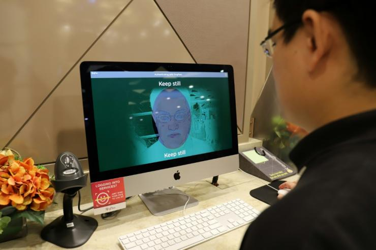 Face scanning technology remains controversial despite its growing use and critics have raised ethical concerns about it in some countries