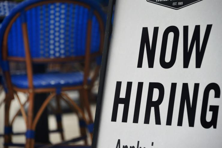 Of 22 million in America that lost their jobs because of the pandemic, only half have gone back to work as the economy reopened