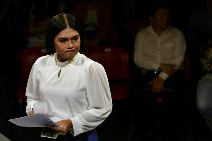 Tanwarin Sukkhapisit was a pioneer for Thailand's LGBT community when she won a seat at last year's election