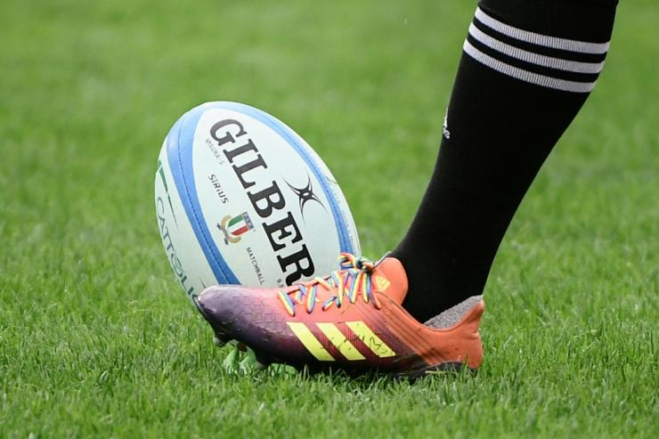 Experts say progress has been made in tackling homophobia in rugby, but not enough