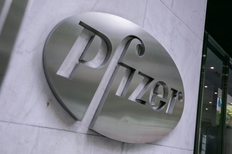 "Pfizer's CEO said the results of the trial put the company closer to a ""much-needed breakthrough' on a virus vaccine"