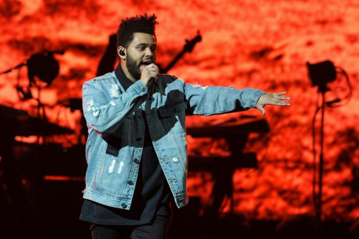 The Weeknd was curiously left out of the 63rd annual Grammy nomination slate, after being tipped as a possible frontrunner