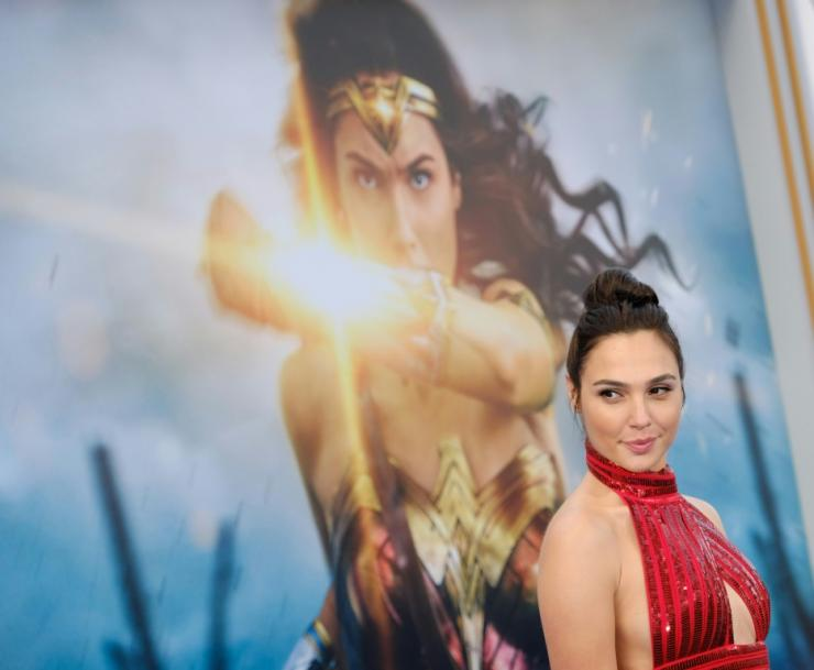 "The decision follows Warner's move to release ""Wonder Woman 1984"" on Christmas Day via its streaming platform at the same time as the big screen -- a radical gamble for a major Hollywood studio which the industry had widely assumed would be a one-off"