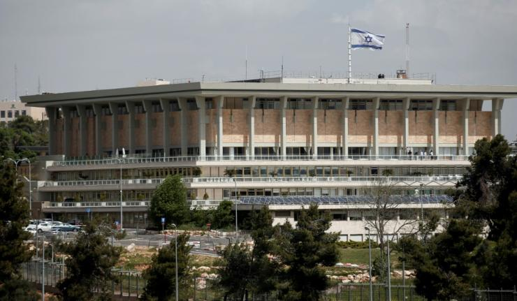 The dissolution of the Knesset legislature came when the coalition headed by Netanyahu's right-wing Likud and Gantz's centrist Blue and White party missed a midnight deadline to pass a 2020 budget
