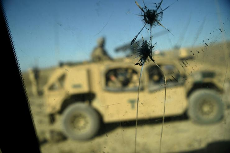 The Pentagon is due to pull 2,000 of 4,500 US soldiers out of Afghanistan by January 15, 2021