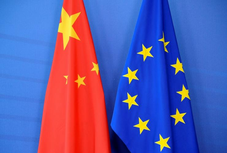 A deal could be announced by the end of the week and it would be a major boost for economic ties between China and the European Union