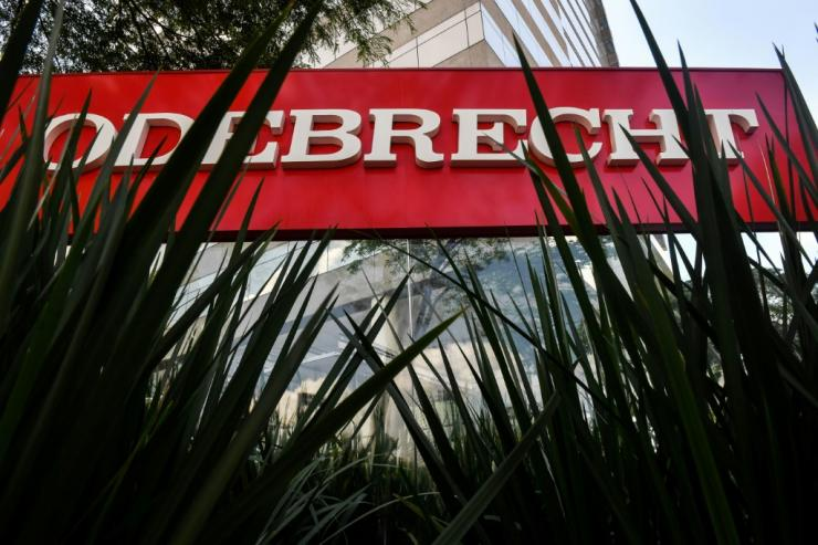 Earlier this month Odebrecht changed its name to Novonor to try to distance itself from multiple corruption scandals