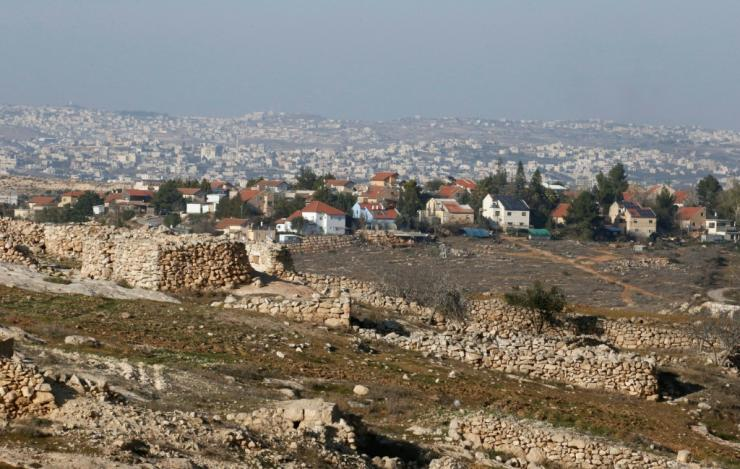 Governments worldwide largely see settlements as an obstacle to a two-state solution to the Israeli-Palestinian conflict