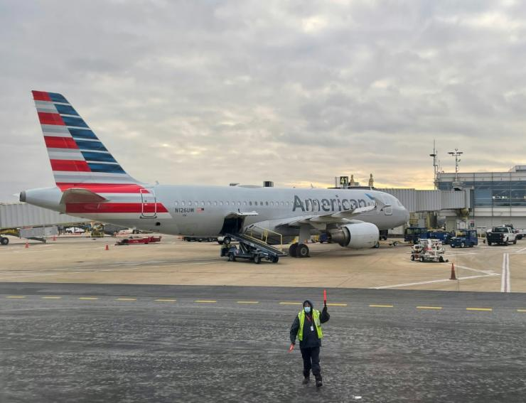 American Airlines became the latest big carrier to report a huge loss for 2020, saying the final tally was $8.9 billion in the red