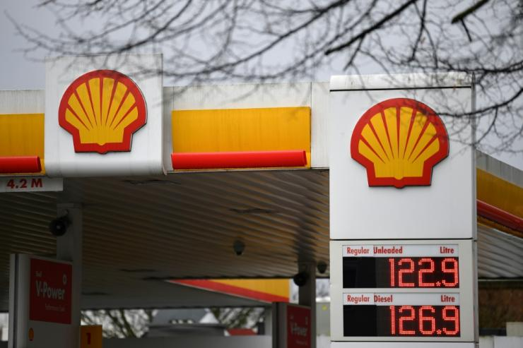 Shell had argued it could not be held responsible for the pollution in the Niger Delta