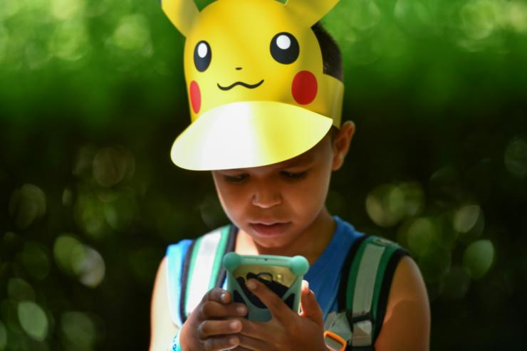 Augmented reality game Pokemon Go helped reinvigorate the franchise despite leading to some real world mishaps