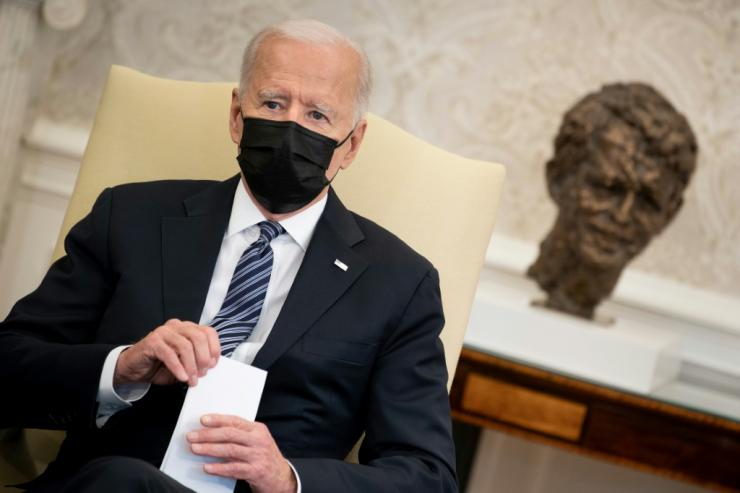 US President Joe Biden has decided to withdraw all remaining troops from Afghanistan, an official says