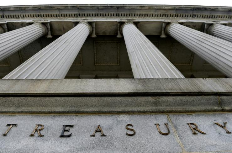 US Treasury Department officials say the attack targeted the financial sector, critical infrastructure, government networks and more
