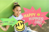 Miley Cyrus pansexual happy hippie foundation