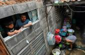 Walls Close In On Thailand's Poorest As Virus Shrivels Economy