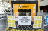 France Approves Five Billion Euro Emergency Loan For Renault