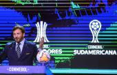 South American Football To Restart With 'Maximum Guarantees'