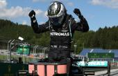 Mercedes' Bottas Wins Season-opening GP In Austria