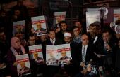 The killing of Saudi journalist Jamal Khashoggi in his country's consulate in Istanbul, sparked widespread outrage