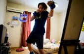 Fighting Coronavirus, Dreaming Of Olympics: Meet Japan's Boxing Nurse