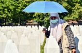 The international community has described the Srebrenica massacre as genocide