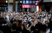 Hong Kong Academics Fear For Freedom Under New Security Law