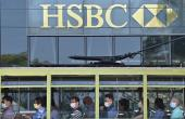 HSBC Profit Slump Adds To Bank Sector Virus Woes