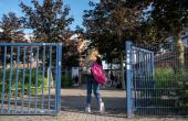 Masks On As German Children Start New Schoolyear Under Virus Cloud