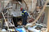 Lebanon President Rejects Global Probe Into Port Blast