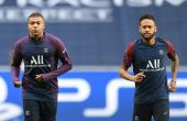 Champions League 'Final Eight' Kicks Off As PSG And Atalanta Clash In Lisbon