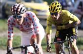Struggle For Tour De France Victory Enters End Game