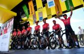 'Nothing To Hide' - Tour De France Team Leader Quintana Denies Doping