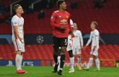 Rashford Stars Again For Man Utd In Champions League As Barcelona Beat Juventus
