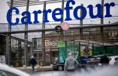 Canadian Firm Pulls Out Of Carrefour Takeover After French 'No'