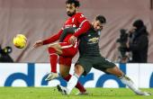 Man Utd Retain Top Spot After Liverpool Draw, Man City Up To Second