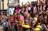 Uneasy Calm In Sudan's Darfur After Clashes Kill 155
