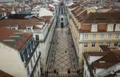 Portuguese Brave Lockdown To Vote In Presidential Poll