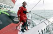 France's Bestaven Wins Vendee Globe Round-the-world Yacht Race