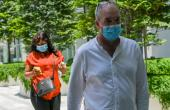 Briton Jailed For Breaking Singapore Quarantine Rules