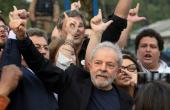 Brazil Judge Clears Ex-leader Lula To Run Again In 2022